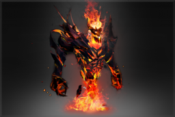 "Shadow Fiend ""Demon Eater"""