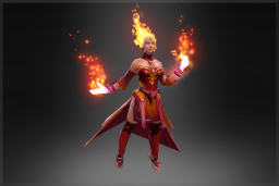 "Lina ""Fiery Soul of the Slayer"""