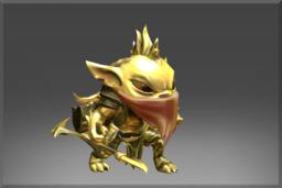 """""""Golden Huntling"""""""