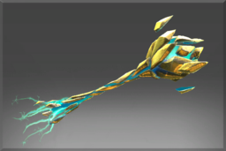 "Outworld Devourer ""Golden Shards of Exile"""